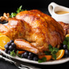 Selecting, handling, and cooking turkey