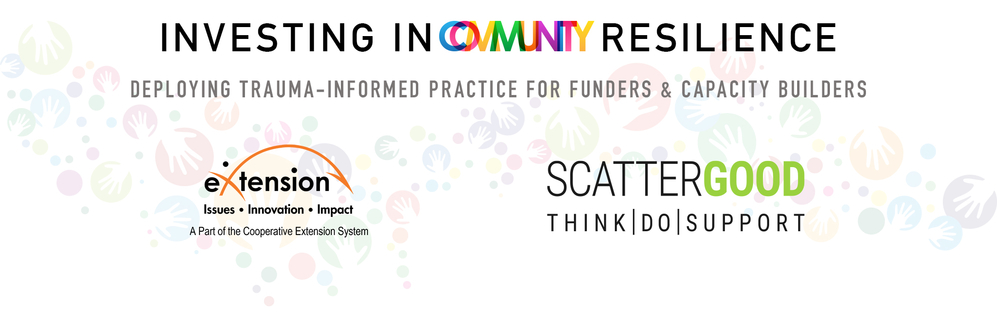 Investing in Community Resilience - Trauma-Informed Practice in Action: Case Studies Across Sectors (Members Only)