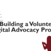 Social Media Cheerleaders: Building a Volunteer Digital Advocacy Program