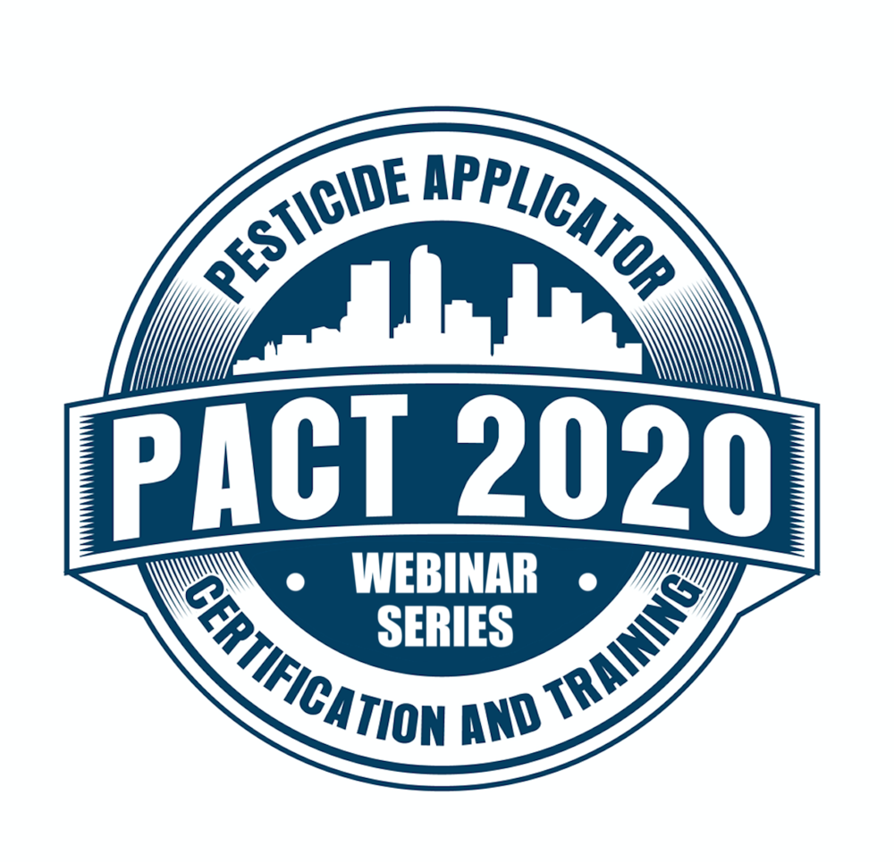 Antimicrobials 101: A Perspective from EPA on Registration and Labeling (PACT Series)
