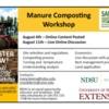 Online Manure Composting Workshop