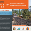 Tahoe Home Retrofit Workshop