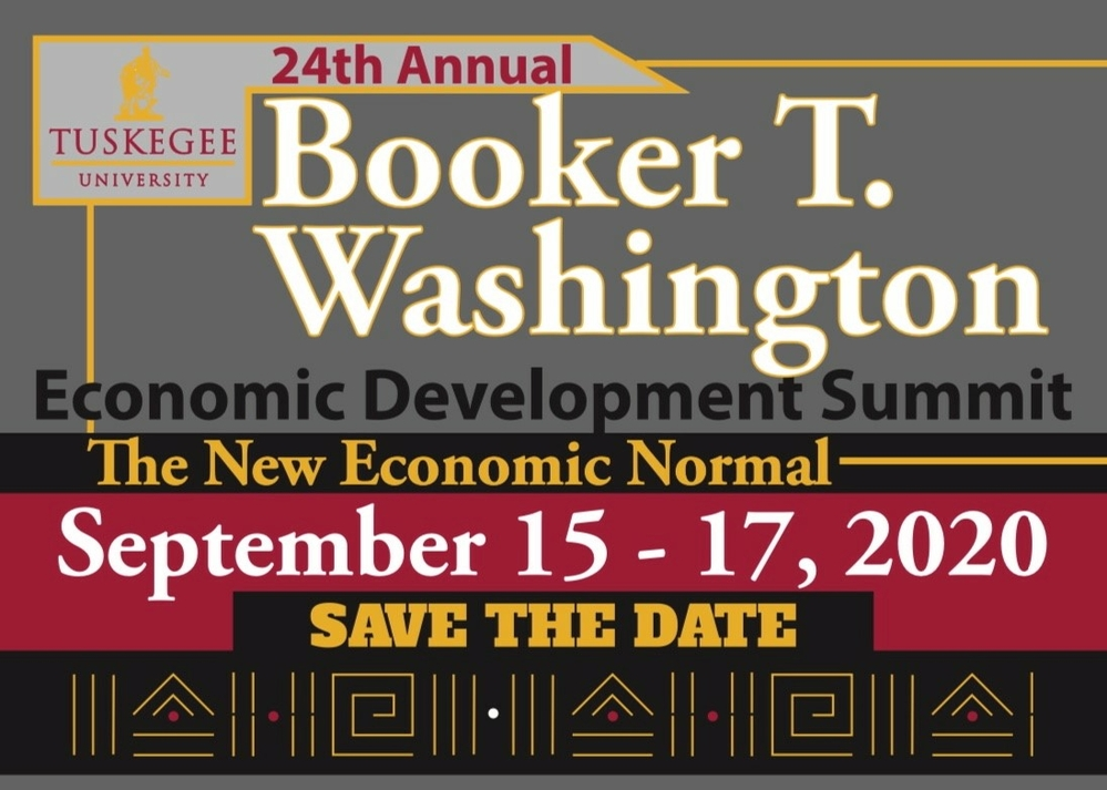 24th Annual Booker T. Washington Economic Development Summit