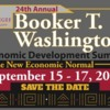 24th Annual Booker T. Washington Economic Development Summit