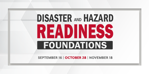 Impacts and Responses in Disaster and Hazard Readiness