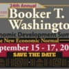 Booker T. Washington Economic Development Summit