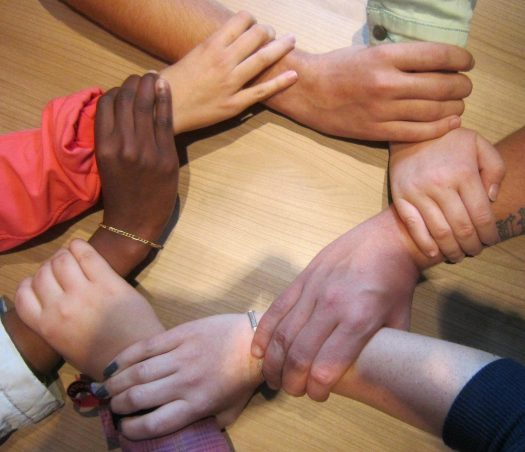 Let's Work Together: Building Relationships with Families to Support Positive Behavior