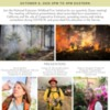National Extension Wildland Fire Initiative - Quarterly Web Meeting