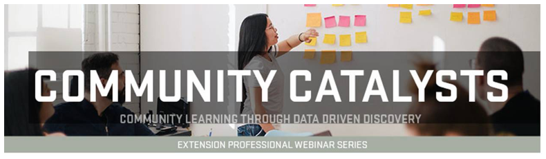 The Discovery:  Transform Your Work with Data-Driven Discovery Strategies--Register Today!