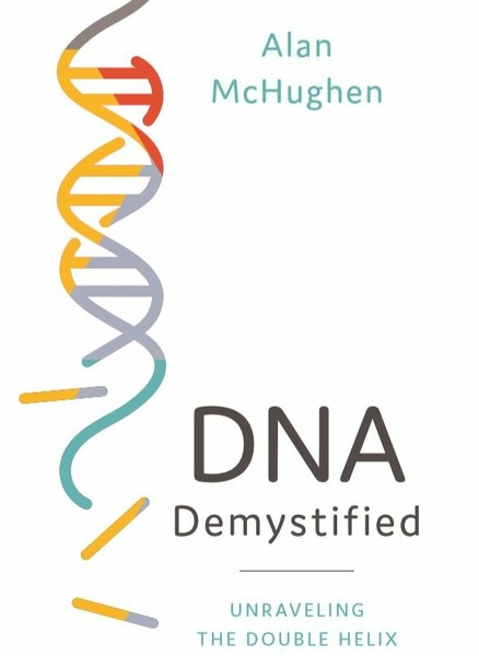 DNA Demystified Cover