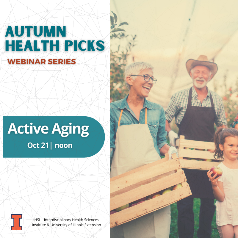 Active Aging: Using Exercise to Maintain Health Across the Lifespan
