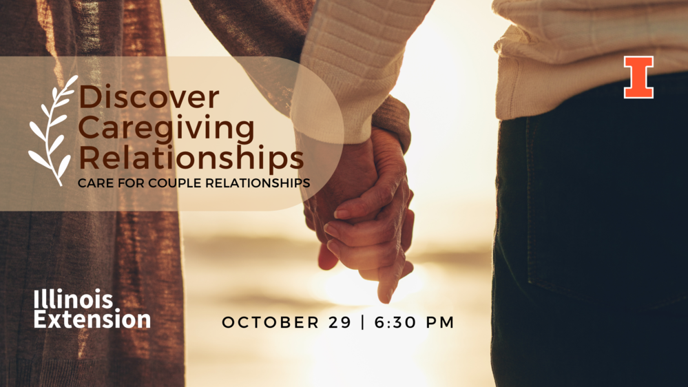 Couple Relationships in Caregiving