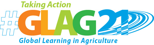 Global Learning in Agriculture - GLAG21: Taking Action