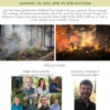 National Extension Wildland Fire Initiative - Quarterly Web Meeting 1/28