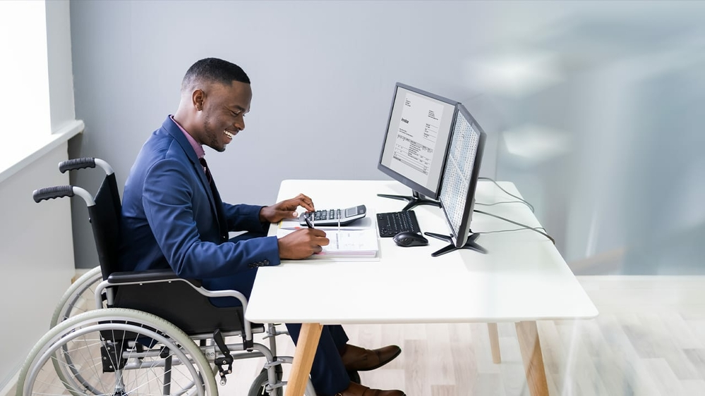 Intentional Inclusion for People with Disabilities — A New Year's Resolution