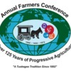 129th ANNUAL FARMERS CONFERENCE