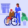 Aging with Disabilities