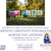 Artistic Creativity for Health Across the Lifespan