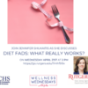 Diet Fads: What Really Works?