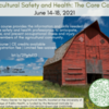 Online Agricultural Safety and Health Course