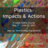 eCourse: Plastics: Impacts and Action