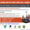 Wildfire Smoke and Health