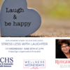 Stress Less with Laughter