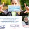 Personal Pandemic Safety Risk Management