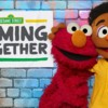 Coming Together with Sesame Street: Resources for Racial Justice