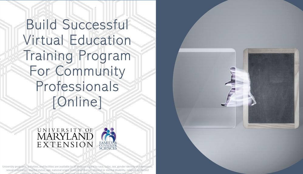 Building Virtual Program That Works!
