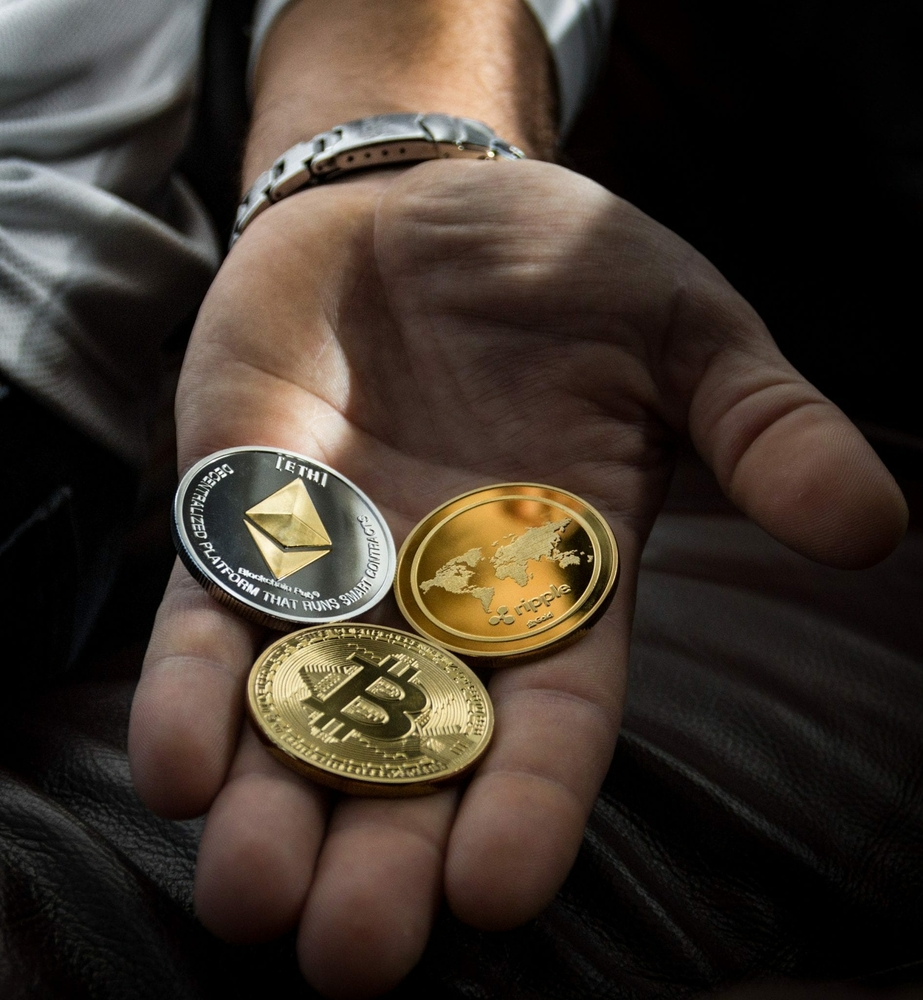 Cryptocurrency: How it Works, Current Research, and Avoiding Scams