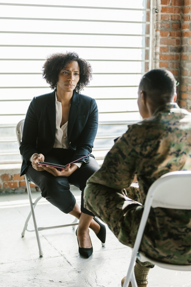 The Psychology of Money: Understanding Service Members' Financial Decisions