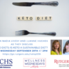 Fad Diets: Is Keto a Sustainable Diet?