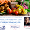 Bringing Vegetables to the Table: A Celebration of the Harvest